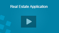 learn how to create a real estate application